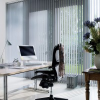Grey-Office